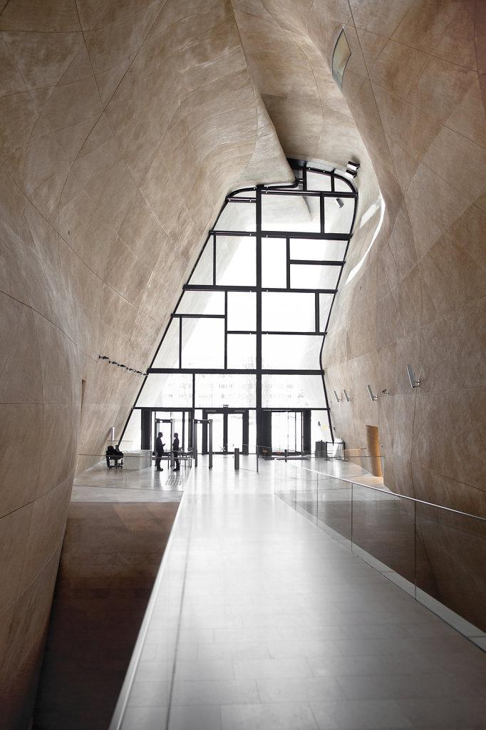 Museum der Geschichte der Polnischen Juden | Warschau