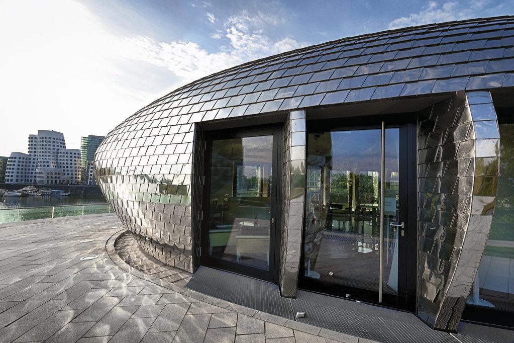 Pebble's Lounge | Düsseldorf | Germany
