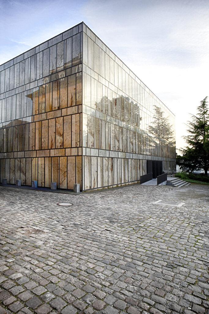 Bibliothek Folkwang | Essen | Germany
